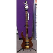 Peavey CIRRUS WALNUT BUBINGA Electric Bass Guitar