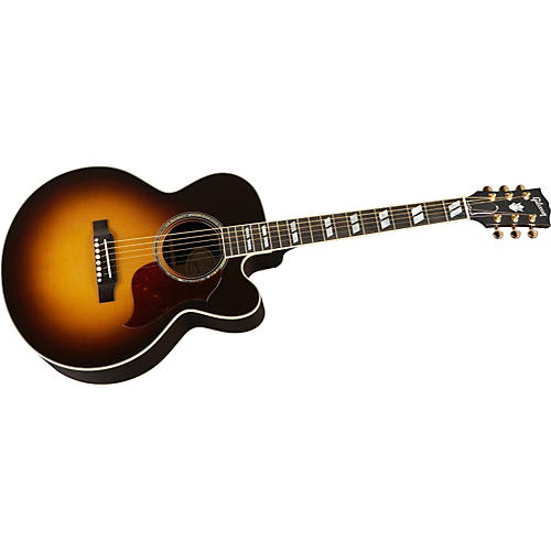 Gibson CJ-165 EC Rosewood Acoustic-Electric Guitar