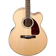 CJ-290SCE Jumbo Cutaway Acoustic-Electric Guitar