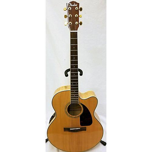 Fender CJ290S Jumbo Acoustic Guitar