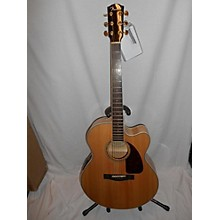 Fender CJ290SCE Acoustic Electric Guitar