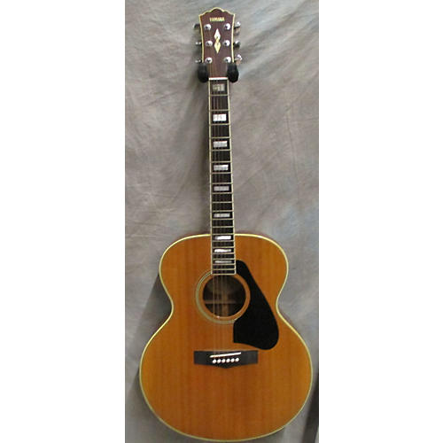 Yamaha CJ838S Acoustic Guitar