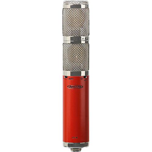 Avantone CK-40 FET Stereo Multi-Pattern Microphone-thumbnail