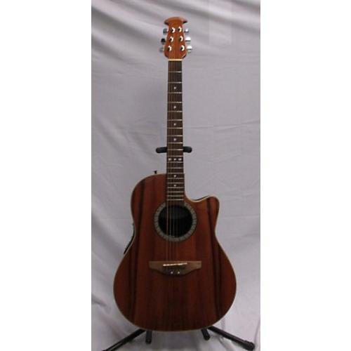 Ovation-Celebrity-CK-047-Koa-Electric-Acoustic-Guitar- | eBay