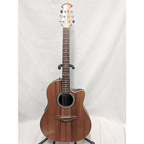 Ovation: CS347 Celebrity | Reviews @ Ultimate-Guitar.com