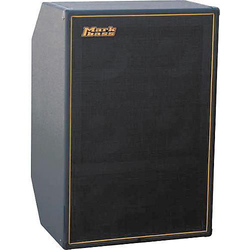 Markbass CL 106 Closed Neo 6x10 Bass Speaker Cabinet