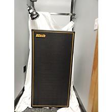 Markbass CL 108 Bass Cabinet