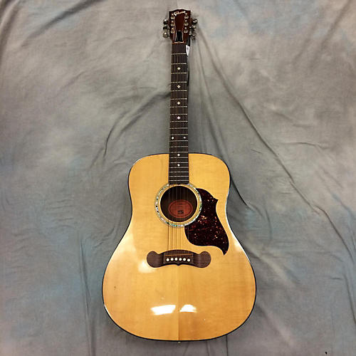 Gibson CL-20 Standard Plus Acoustic Electric Guitar-thumbnail