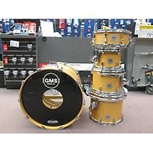 GMS CL MAPLE Drum Kit