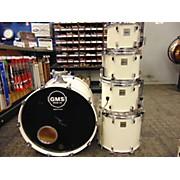 GMS CL Series Drum Kit