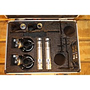 Samson CL2 PAIR WITH CASE Condenser Microphone