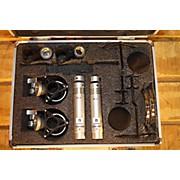 Samson CL2 PAIR WITH CASE Condenser Microphone