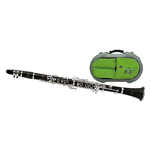 Selmer CL211 Clarinet with VH1 Cargo Case-thumbnail