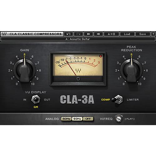 Waves CLA-3A-thumbnail