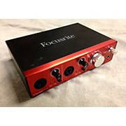 Focusrite CLARETT 2 PRE Audio Interface