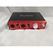 Focusrite CLARETT 2PRE Audio Interface