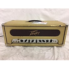 Peavey CLASSIC 100W Solid State Guitar Amp Head