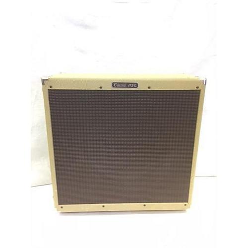 Peavey CLASSIC 115E Guitar Cabinet-thumbnail