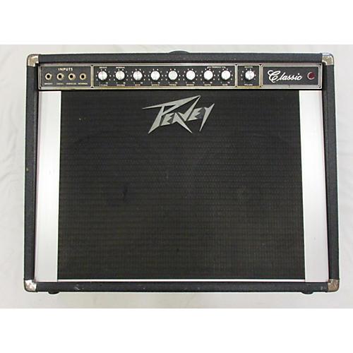 Peavey CLASSIC 2X12 Tube Guitar Combo Amp