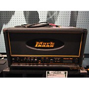 Markbass CLASSIC 300 Tube Bass Amp Head