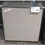 Avatar CLASSIC 4X12 Guitar Cabinet