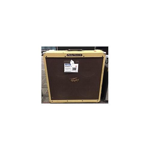 Peavey CLASSIC 51 Tube Guitar Combo Amp