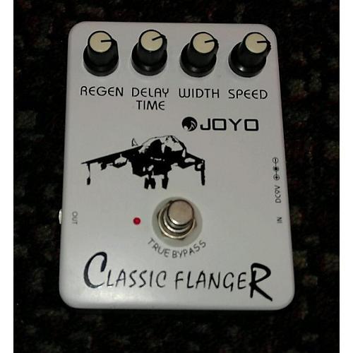 Joyo CLASSIC FLANGER Effect Pedal
