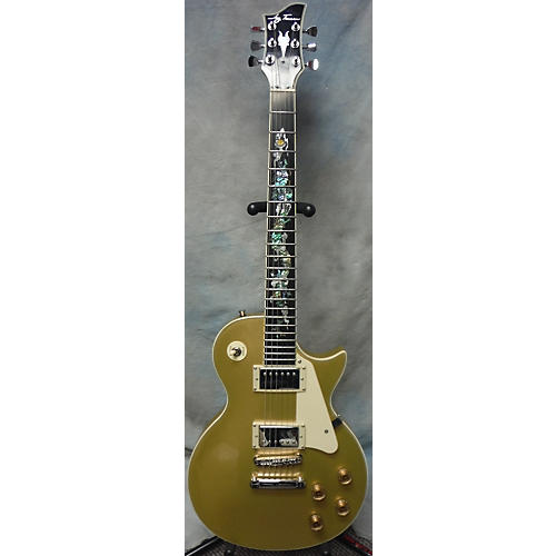 Jay Turser CLASSIC GOLDTOP STYLE Solid Body Electric Guitar