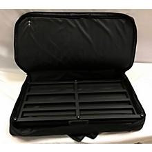 Pedaltrain CLASSIC PRO + Pedal Board