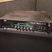 Peavey CLASSIC SERIES 50\50 Guitar Power Amp