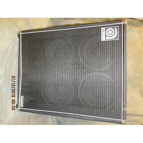 Ampeg CLASSIC SVT 410HLN Bass Cabinet-thumbnail