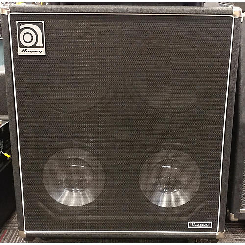 Ampeg CLASSIC SVT412HE Bass Cabinet