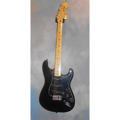 used squier classic vibe 70s stratocaster solid body electric guitar guitar center. Black Bedroom Furniture Sets. Home Design Ideas