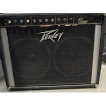 Peavey CLASSIC VTX Guitar Combo Amp