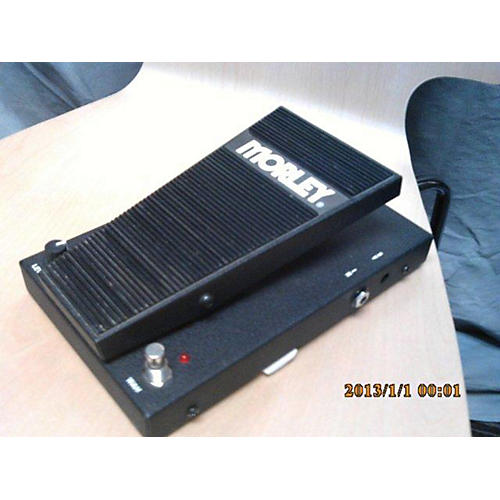 Morley CLASSIC WAH Effect Pedal-thumbnail
