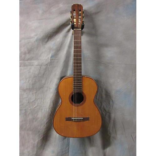 Giannini CLASSICAL Classical Acoustic Guitar