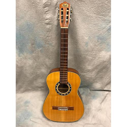 Kent CLASSICAL Classical Acoustic Guitar