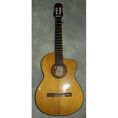 Takamine CLASSICAL EC132C Acoustic Electric Guitar