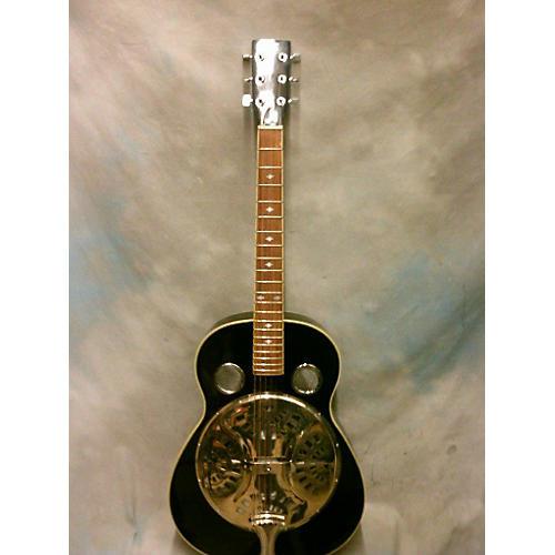 Rogue CLASSIS SPIDER RESONATOR Resonator Guitar-thumbnail