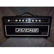 Fuchs CLEAN MACHINE 150W Tube Guitar Amp Head