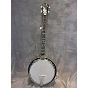 Blueridge CLOSED BACK Banjo