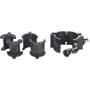 CHAUVET DJ CLP-10 Light-Duty Adjustable O-Clamp by CHAUVET DJ