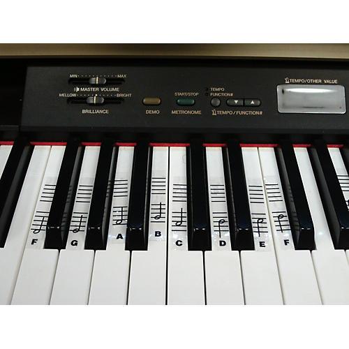 Yamaha CLP120 CLAVINOVA Digital Piano
