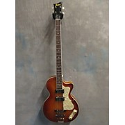 Hofner CLUB 500/2 CV Electric Bass Guitar