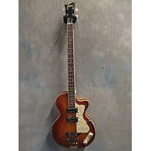 Hofner CLUB 500/2 CV Electric Bass Guitar