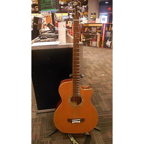 Michael Kelly CLUB CUSTOM 5N Acoustic Bass Guitar-thumbnail
