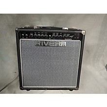 Rivera CLUBSTER 45 Tube Guitar Combo Amp