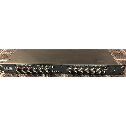 Ashly Audio CLX52 2-Channel Compressor-thumbnail