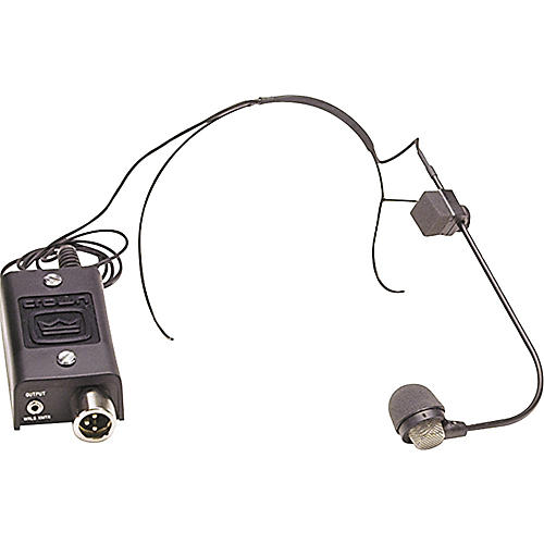 how to set up headset mic
