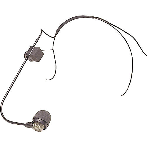 Crown CM-311AESH Headset Wired for Shure